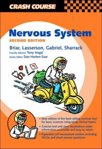 Crash Course: Nervous System (Crash Course-UK) By Charlotte Briar