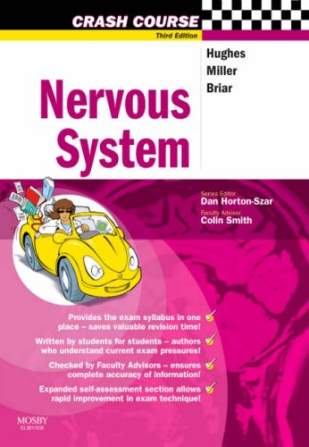 Nervous System by Mark Hughes