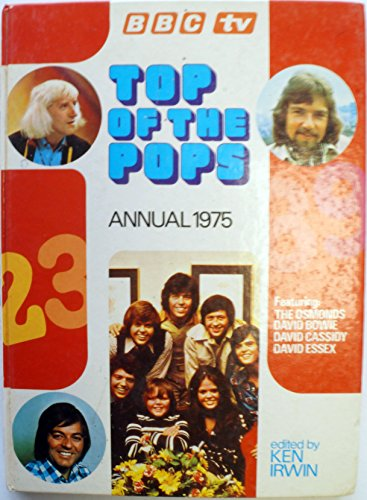 TOP OF THE POPS ANNUAL 1975