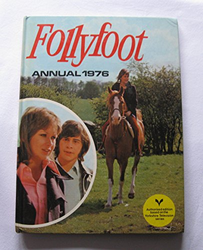 Follyfoot Annual 1976 By none