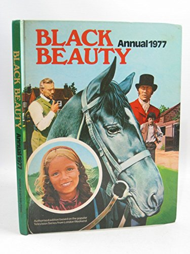 BLACK BEAUTY ANNUAL 1977 By London Weekend Television