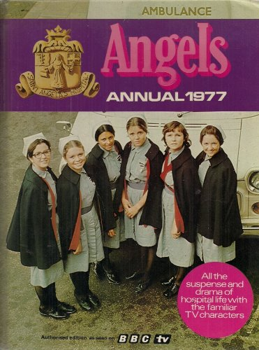 Angels Annual 1977 By Anon
