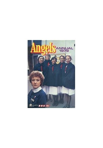 Angels UK Annual 1979