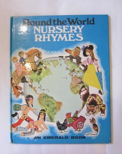 ROUND THE WORLD NURSERY RHYMES