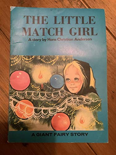 The Little Match Girl by Unknown Author