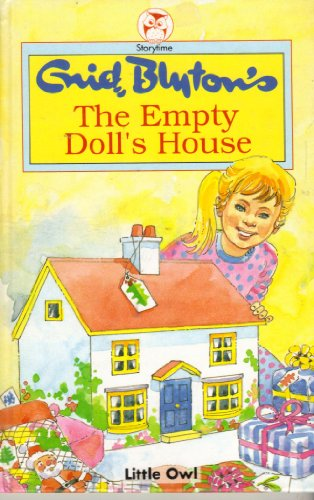 Empty Doll's House By Enid Blyton