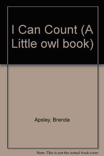 I Can Count By Brenda Apsley