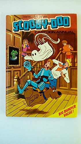 Scooby-Doo annual By HANNA-BARBERA
