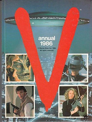 V ANNUAL 1986. By .