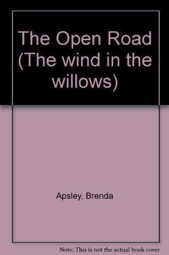 The Open Road By Brenda Apsley