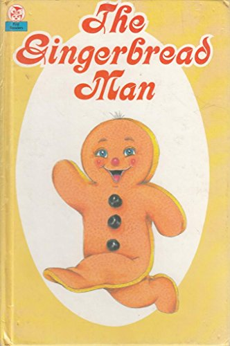 The Gingerbread Man By Brenda Apsley