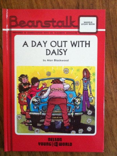 Day Out with Daisy By Alan Blackwood