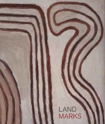 Land Marks By Judith Ryan