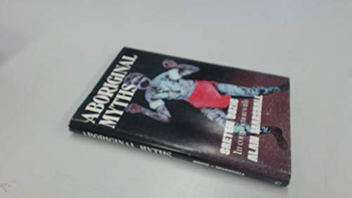 Aboriginal Myths By Alan Marshall