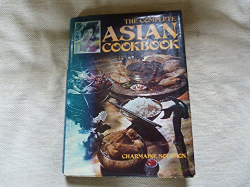 The Complete Asian Cookbook.