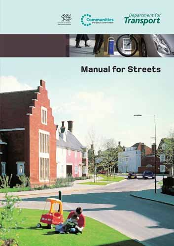 Manual For Streets by