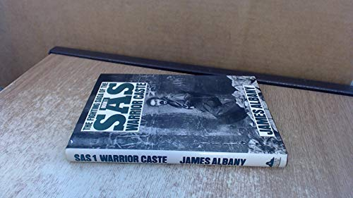 Warrior Caste By James Albany
