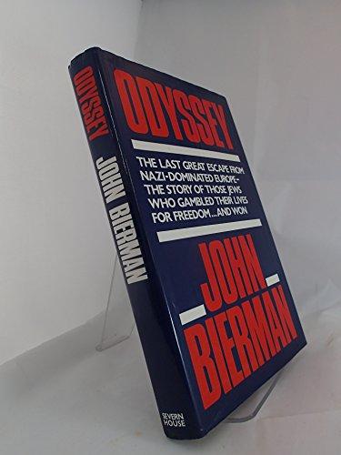 Odyssey By John Bierman