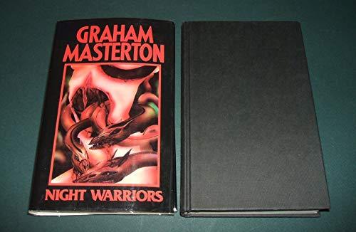 Night Warriors by Graham Masterton