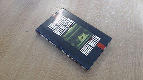 Silent Witnesses By Hugh Miller