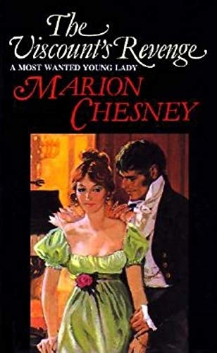 The Viscount's Revenge By Marion Chesney