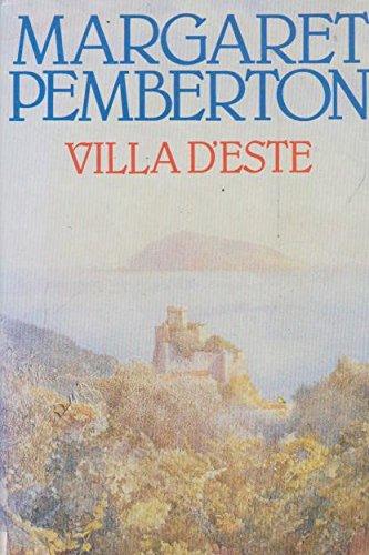 Villa d'Este By Margaret Pemberton