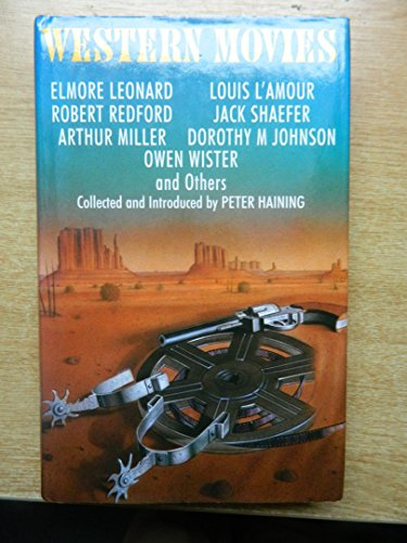 Western Movies by Elmore Leonard
