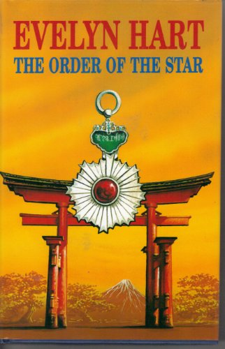 Order of the Star By Evelyn Hart
