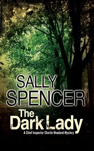 The Dark Lady By Sally Spencer