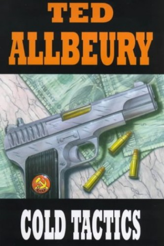 Cold Tactics By Ted Allbeury
