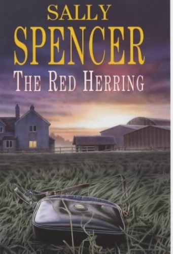 The Red Herring By Sally Spencer