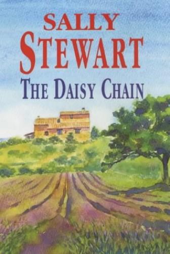 The Daisy Chain By Sally Stewart