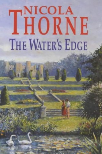 The Water's Edge By Nicola Thorne