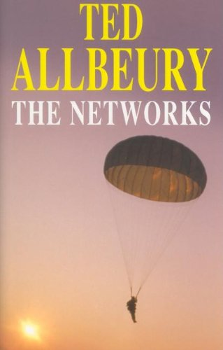The Networks By Ted Allbeury