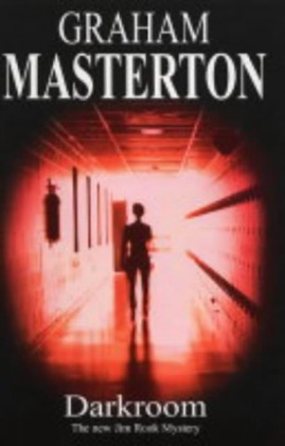 Darkroom By Graham Masterton
