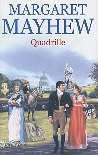 Quadrille By Margaret Mayhew