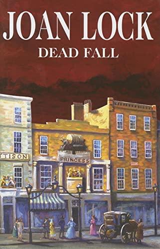 Dead Fall by Joan Lock