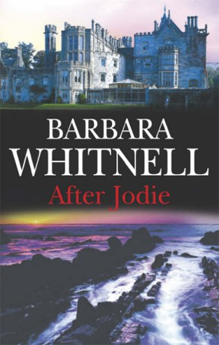 After Jodie By Barbara Whitnell