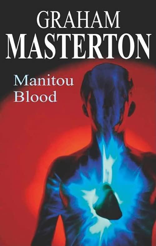 Manitou Blood By Graham Masterton
