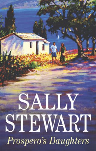 Prospero's Daughters By Sally Stewart