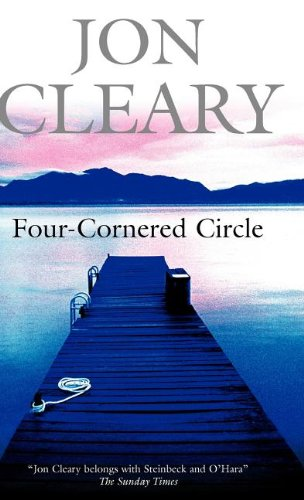 Four-cornered Circle By Jon Cleary