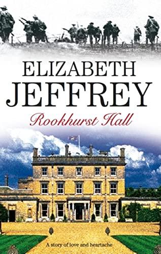 Rookhurst Hall By Elizabeth Jeffrey