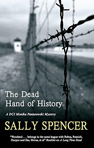 The Dead Hand of History By Sally Spencer