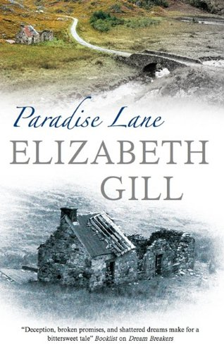 Paradise Lane By Elizabeth Gill