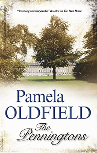 The Penningtons By Pamela Oldfield