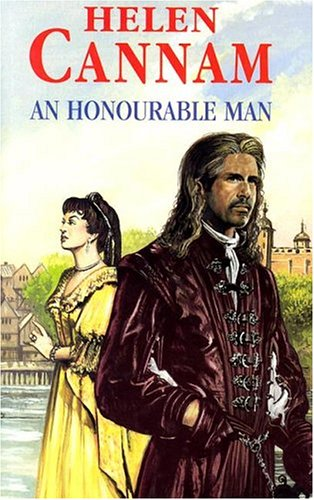 An Honourable Man By Helen Cannam