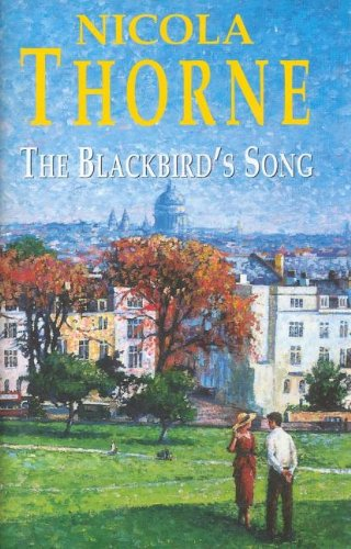 The Blackbird's Song By Nicola Thorne