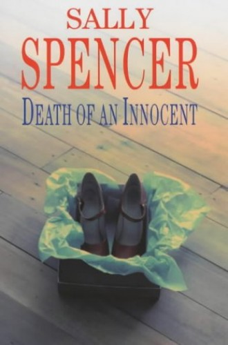 Death of an Innocent By Sally Spencer