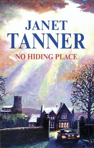 No Hiding Place By Janet Tanner