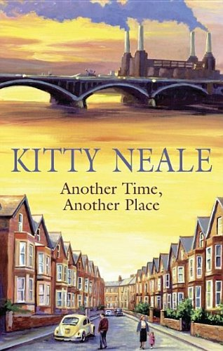 Another Time, Another Place By Kitty Neale